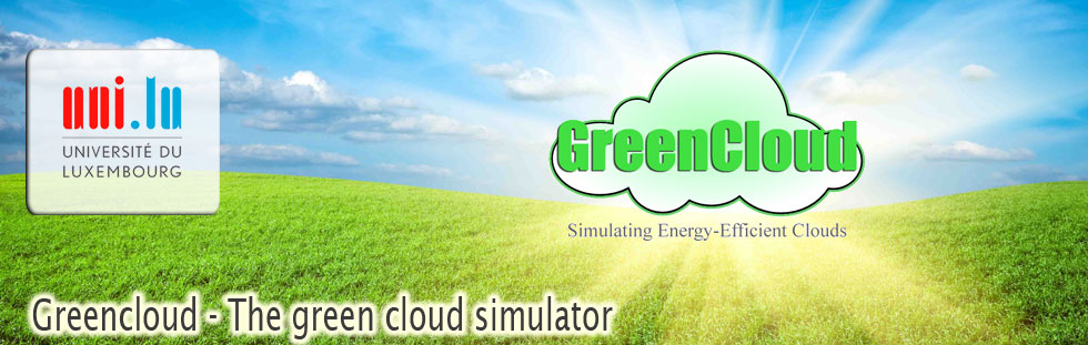 Greencloud - The green cloud simulator